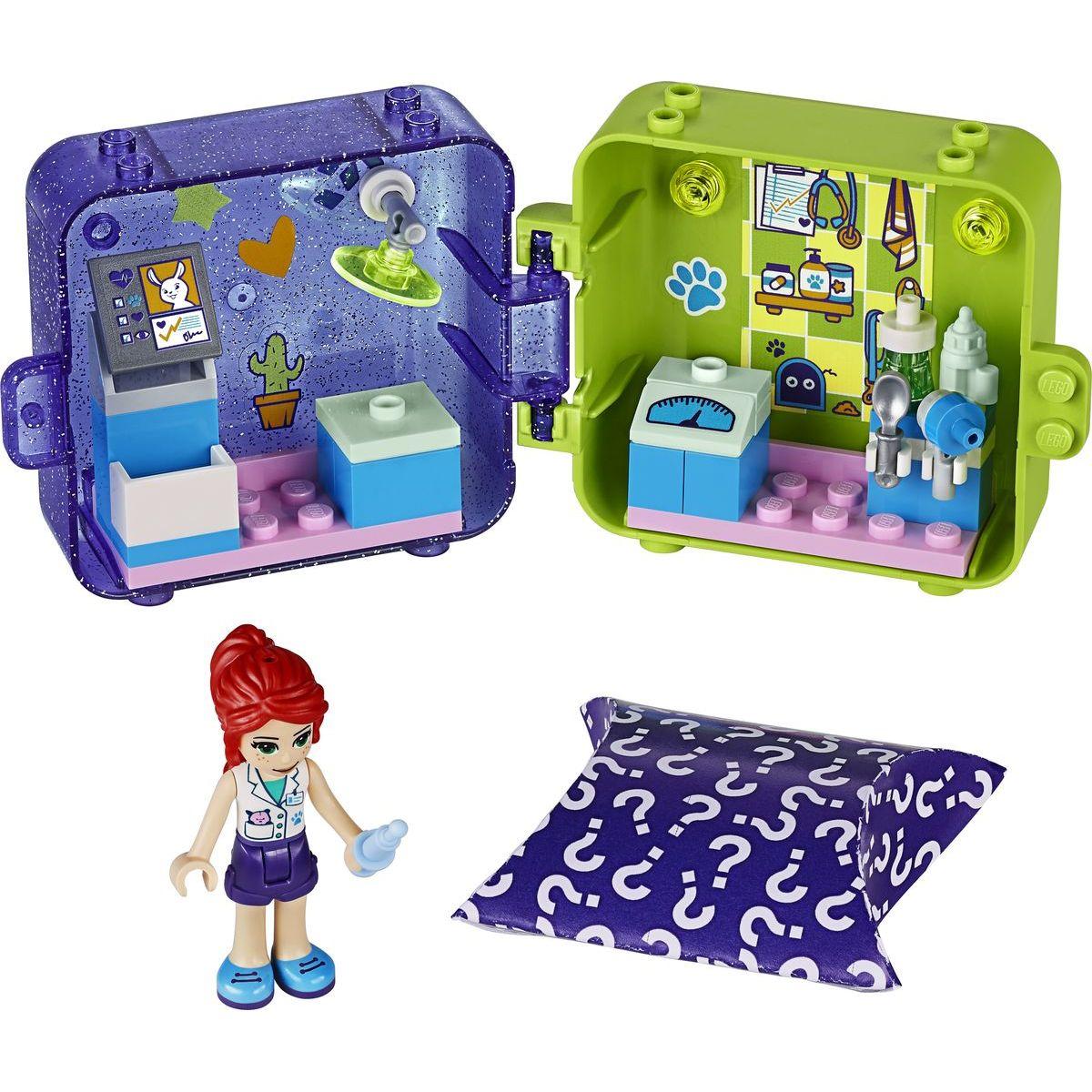 LEGO Friends 41403 Herní boxík: Mia