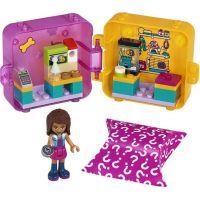 LEGO Friends 41405 Herní boxík: Andrea a zvířátka