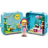 LEGO Friends Herní boxík Stephanie a její léto