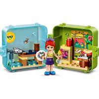LEGO Friends Herní boxík Mia a její léto