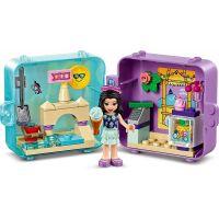 LEGO Friends Herní boxík Emma a její léto