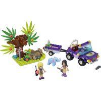 LEGO® Friends 41421 Záchrana slůněte v džungli 2
