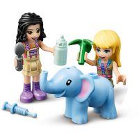 LEGO® Friends 41421 Záchrana slůněte v džungli 4