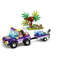 LEGO® Friends 41421 Záchrana slůněte v džungli 5