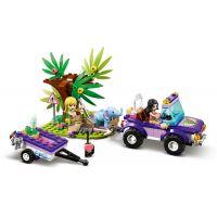 LEGO® Friends 41421 Záchrana slůněte v džungli 6