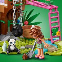 LEGO Friends 41422 Pandí domek na stromě v džungli 4