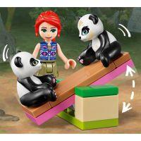 LEGO Friends 41422 Pandí domek na stromě v džungli 6