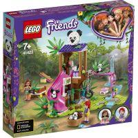 LEGO Friends 41422 Pandí domek na stromě v džungli 3