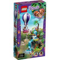 LEGO Friends 41423 Záchrana tygra v džungli 2