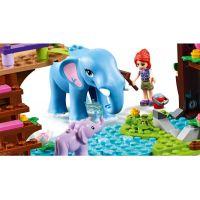 LEGO Friends 41424 Základna záchranářů v džungli 5