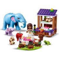 LEGO Friends 41424 Základna záchranářů v džungli 4