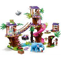 LEGO Friends 41424 Základna záchranářů v džungli 3
