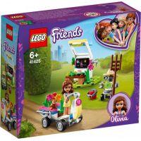 LEGO Friends 41425 Olivie a její květinová zahrada 2