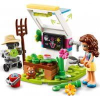 LEGO Friends 41425 Olivie a její květinová zahrada 3