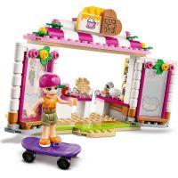 LEGO Friends 41426 Kavárna v parku městečka Heartlake 3
