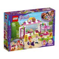 LEGO Friends 41426 Kavárna v parku městečka Heartlake 2