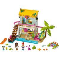 LEGO Friends 41428 Plážový domek