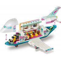 LEGO Friends 41429 Letadlo z městečka Heartlake 4