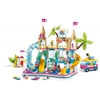 LEGO Friends 41430 Aquapark 3