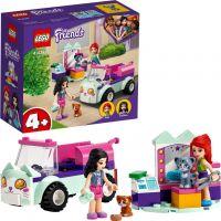 LEGO® Friends 41439 Pojazdné mačacie kaderníctvo