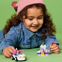 LEGO Friends 41439 Pojízdné kočičí kadeřnictví 3