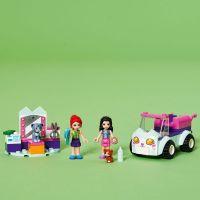 LEGO Friends 41439 Pojízdné kočičí kadeřnictví 5