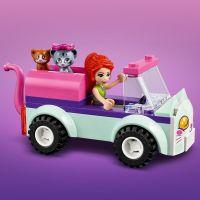LEGO Friends 41439 Pojízdné kočičí kadeřnictví 6
