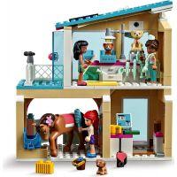 LEGO® Friends 41446 Veterinární klinika v městečku Heartlake 3