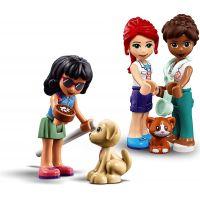 LEGO® Friends 41446 Veterinární klinika v městečku Heartlake 6