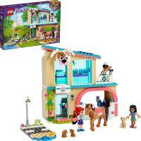 LEGO® Friends 41446 Veterinárna klinika v mestečku Heartlake