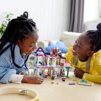 LEGO Friends 41449 Andrea a její rodinný dům 3