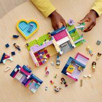 LEGO Friends 41449 Andrea a její rodinný dům 4