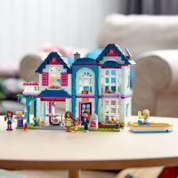 LEGO Friends 41449 Andrea a její rodinný dům 5
