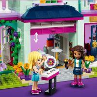 LEGO Friends 41449 Andrea a její rodinný dům 6