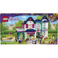 LEGO Friends 41449 Andrea a její rodinný dům 2