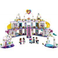 LEGO Friends 41450 Nákupné stredisko v mestečku Heartlake