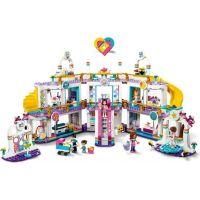 LEGO® Friends 41450 Nákupní centrum v městečku Heartlake 3