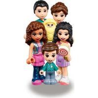 LEGO® Friends 41450 Nákupní centrum v městečku Heartlake 4
