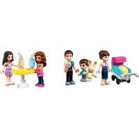 LEGO® Friends 41450 Nákupní centrum v městečku Heartlake 5