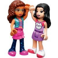 LEGO® Friends 41450 Nákupní centrum v městečku Heartlake 6