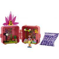 LEGO Friends 41662 Olivia a její plameňákový boxík