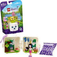 LEGO® Friends 41663 Emma a její dalmatinský boxík