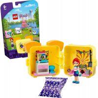 LEGO® Friends 41664 Mia a její mopsíkový boxík