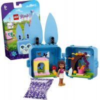 LEGO® Friends 41666 Andrea a jej zajačikovský boxík
