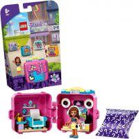 LEGO® Friends 41667 Oliviin herní boxík