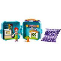 LEGO® Friends 41669 Miin futbalový boxík 2