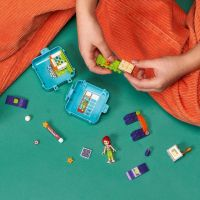 LEGO® Friends 41669 Miin futbalový boxík 4