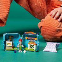 LEGO® Friends 41669 Miin futbalový boxík 5