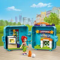 LEGO® Friends 41669 Miin futbalový boxík 6