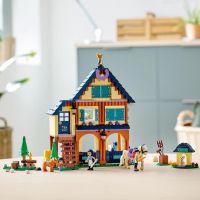 LEGO® Friends 41683 Lesní jezdecké středisko 5